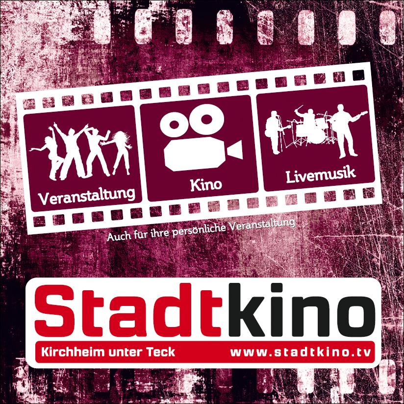 Stadtkino – Kirchheim unter Teck