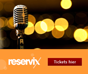 Unser Ticketpartner – ReserviX