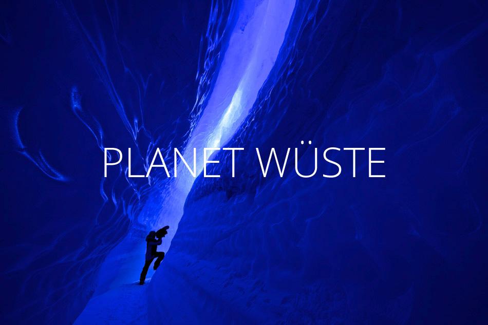 Michael Martin – Planet Wüste